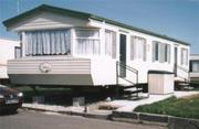 Large Holiday Home To Let - 6 Berth (BLACKPOOL)