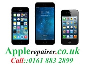 Best Apple Brand Repair in Sheffield Low cost,  12 month warranty & 48