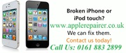Apple Brand iPhone Screen Repair Sheffield..