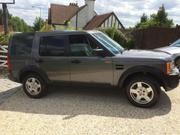 land rover discovery Land Rover Discovery 3 2.7TD V6 2006MY S