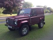 1996 Land Rover Defender 90