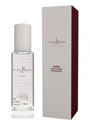 Luxurious hair & Body Fragrance now within your reach