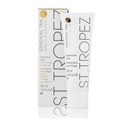 Get rid of growing age with St Tropez Gradual Tan PLUS AntiAgeing Face