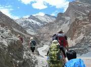 Himalaya Trekking tour Packages