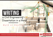 Civil Engineering Thesis Topics