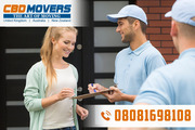 Hire The Best Moving Company in Sheffield