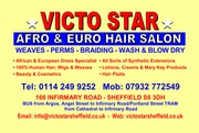 Victo Star Sheffield