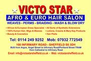 Victo Star Sheffield